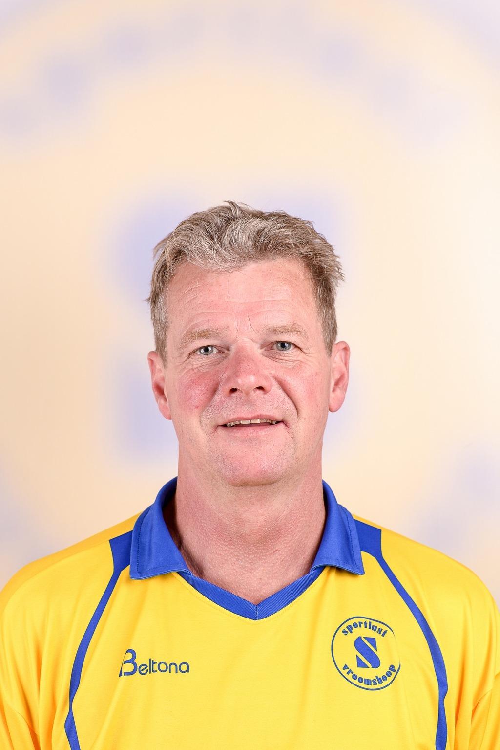 Carel-Jan Sickman