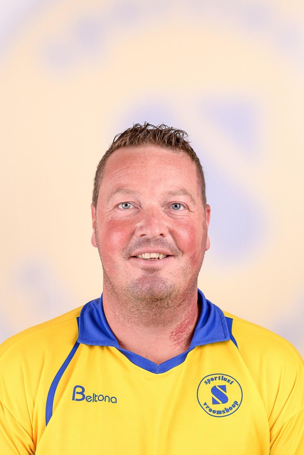 Arnold Bos