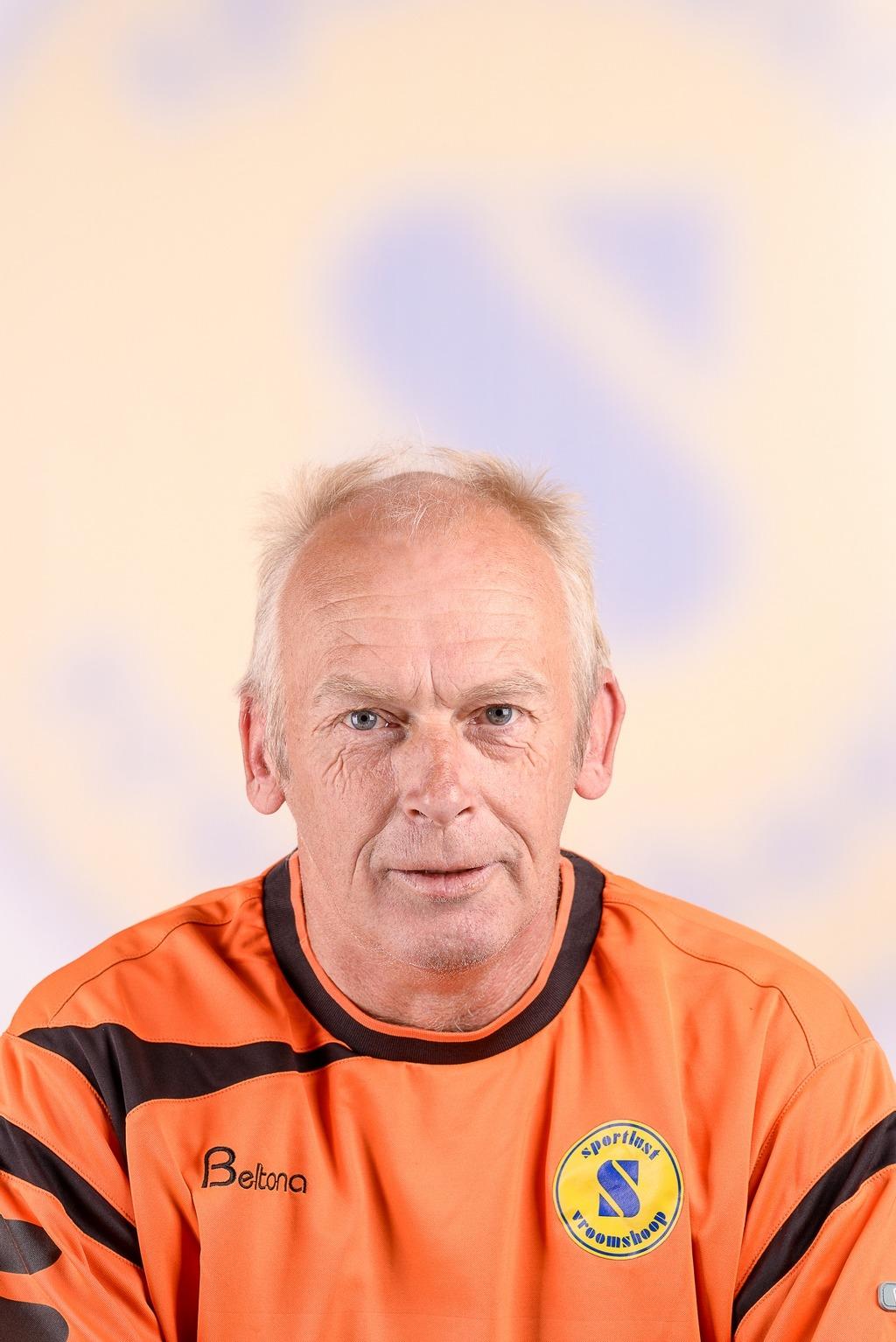 Evert Nieuwlaar