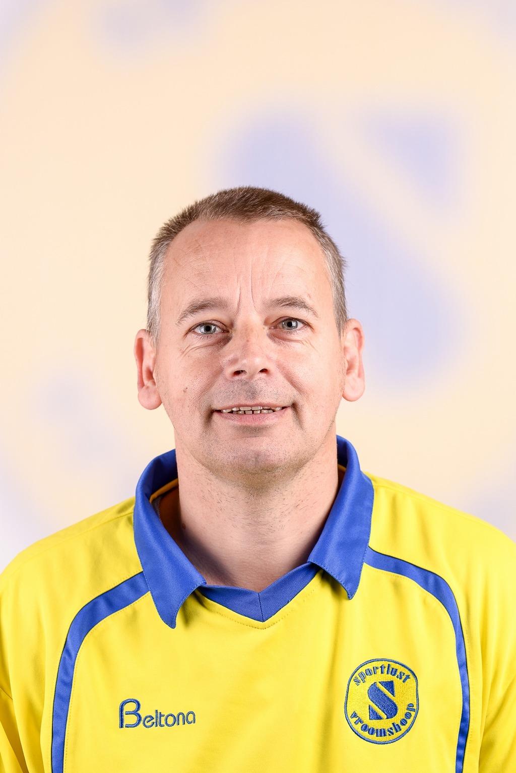 Herman Nieuwlaar