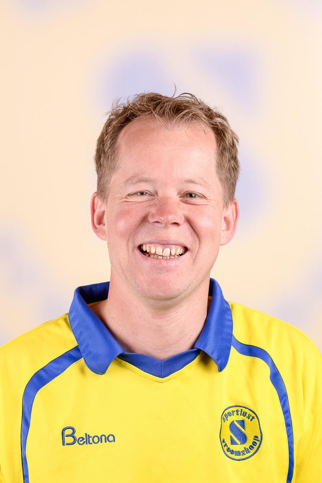 Herman Veerkamp