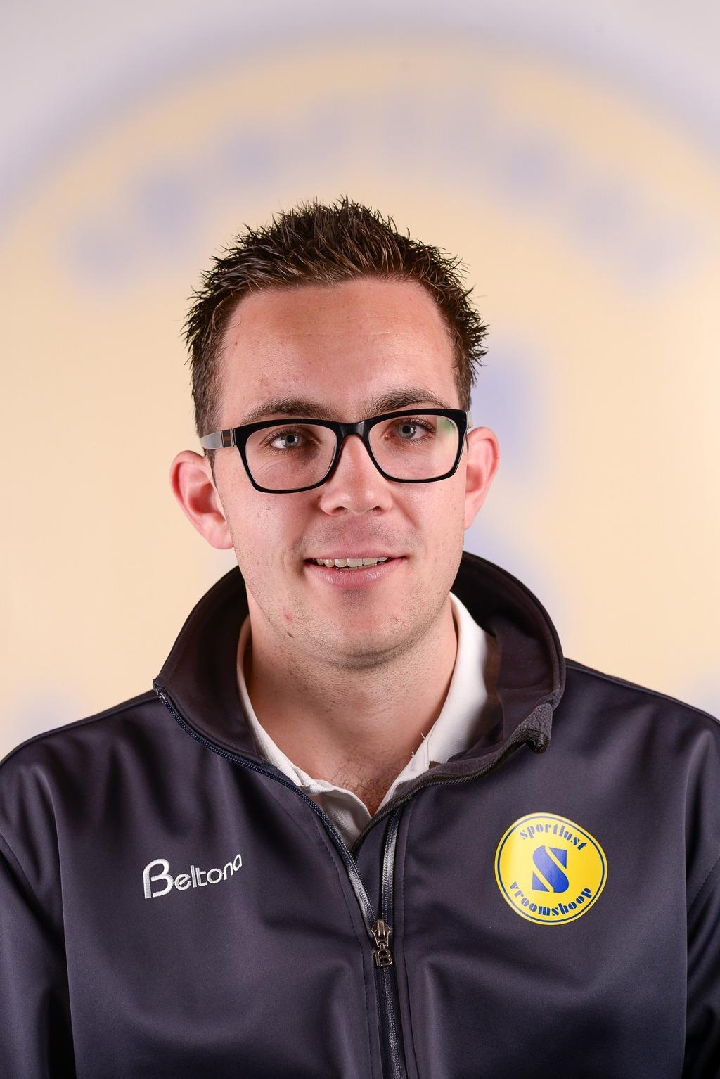 Jeroen Alferink
